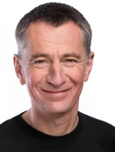 Harald Kust «Das Velo ist meine Berufung»